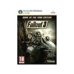 Bethesda PC Fallout 3 GOTY