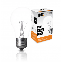 INQ-E27-60W