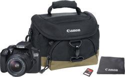 Canon EOS 1300D + EF-S 18-55mm DC III Value Up Kit vystavený kus splnou zárukou