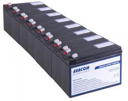 Avacom AVA-RBC105-KIT - baterie pro UPS