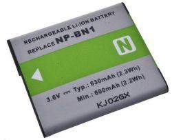 Avacom DISO-BN1-334 - Baterie pro foto