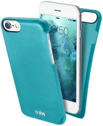 SBS puzdro pre iPhone 7 (azurová), TEFEELIP7A