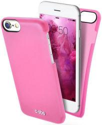 SBS pouzdro pro iPhone 7 (růžové), TEFEELIP7P