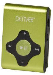 Denver MPS-409 4GB (zelený)