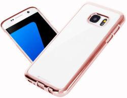 Aligator pouzdro na Samsung Galaxy A5 (růžovo zlatá)