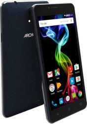 Archos 55B Platinum Dual SIM černý