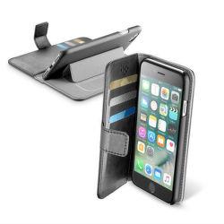 Cellular Line pouzdro pro Apple iPhone 7/8/SE 2020 černé