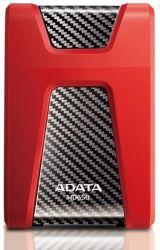 A-Data HD650, AHD650-1TU3-CBK (červený) - externí disk