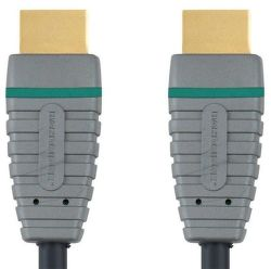 Bandridge BVL1002 - HDMI 1.3 kabel, 2m