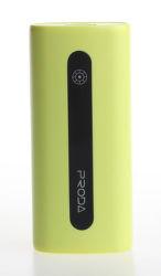 Remax AA-1055 powerbanka Proda 5000mAh (žlutá)