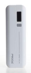 Remax Proda AA-1061 powerbanka 10 000 mAh, bílá