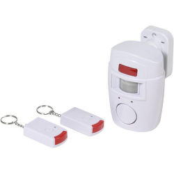 Vivanco V-37518, Pohybový alarm