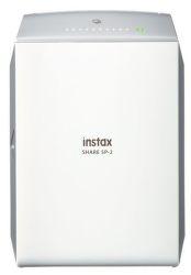 Instax Share SP-2 Tiskárna k smartphonu (stříbrná)