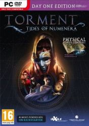 PC - Torment: Tides of Numenera One Day Edition