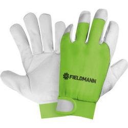 Fieldmann FZO 5010, ochranné rukavice 10/XL