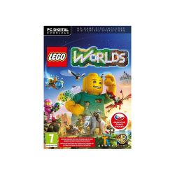 LEGO Worlds - PC hra