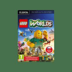 LEGO Worlds - PC hra