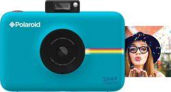 Polaroid Snap Touch modrý