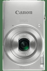 Canon IXUS 190 stříbrný