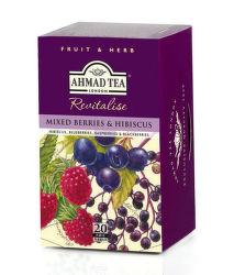 Ahmad AHM71110 čaj lesní plody (20ks)