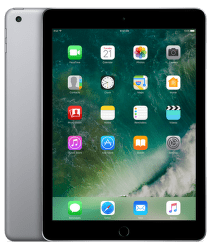 Apple iPad Cell Wi-fi 128GB vesmírně šedý