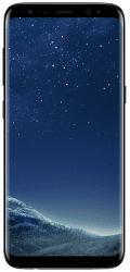 Samsung Galaxy S8 černý