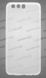Mobilnet gumové pouzdro Huawei P10 průhledné