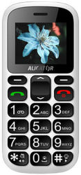 Aligator A321 bílý