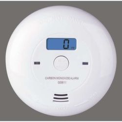 Emos P56401 CO alarm