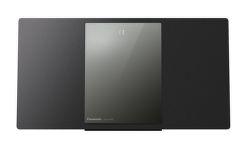 Panasonic SC-HC1020 černý vystavený kus splnou zárukou