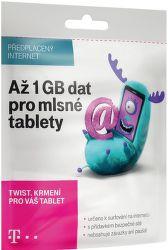 T-Mobile Twist online 1GB