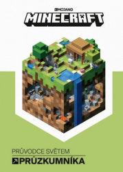 Albatros Minecraft průvodce světem průzkumníka