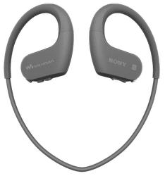 Sony NW-WS623B černý