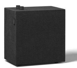 Urbanears Stammen Vinyl černý
