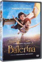 Balerína - DVD film