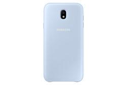 Samsung J7 2017 zlatý dvouvrstvý kryt