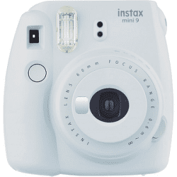 Fujifilm Instax Mini 9 bílý