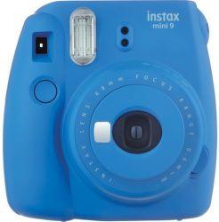 Fujifilm Instax Mini 9 tm. modrý