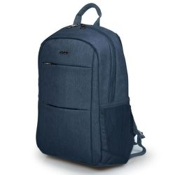 "Port Design Sydney Backpack 15,6"" modrý"