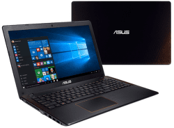 Asus VivoBook F550VX-DM587T