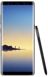 Samsung Galaxy Note8 černý