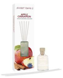 Sweet Home Jablko-škorica vonní tyčinky