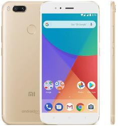Xiaomi Mi A1 zlatý