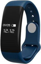 CUBE1 Smart Band H30 modrý