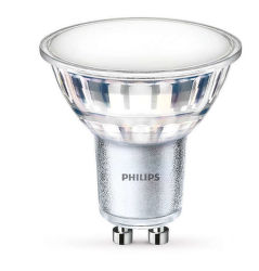 PHILIPS LIGHTING CW/6, LED Classic 550lm GU10