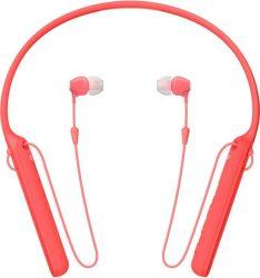 Sony WI-C400R červená