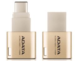 A-DATA UC350 64GB USB3.1/USB-C