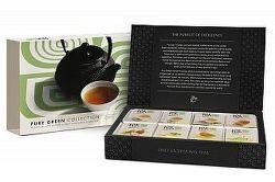 Jaftea Pure Green Collection čaj (80ks)