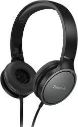 Panasonic RP-HF500ME-K černá
