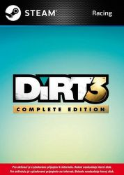 Dirt 3: Complete Edition - PC hra